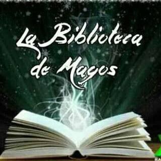 LA BIBLIOTECA DE  magos